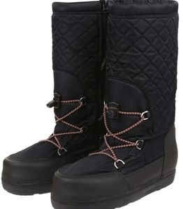 Hunter Original Quilted Snow Boots